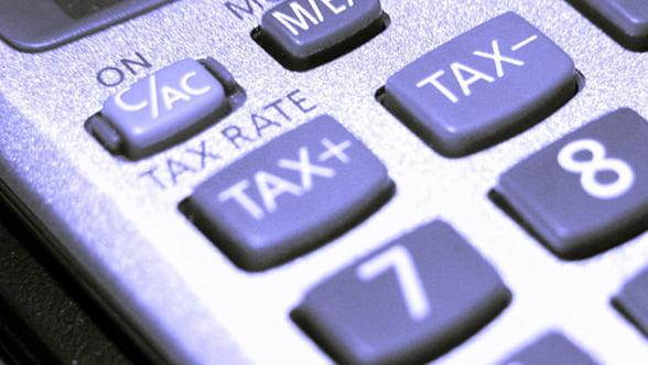 Aplicarea impozitului progresiv va fi discutata cu FMI, in toamna