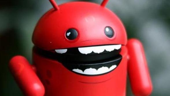 Aplicatiile fura informatii din smartphone. Cat de periculoase sunt?