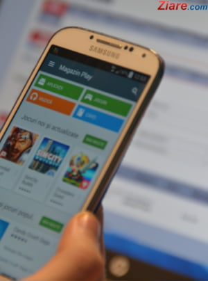 Aplicatiile pentru smartphone pot ajuta la vindecarea anxietatii (studiu)