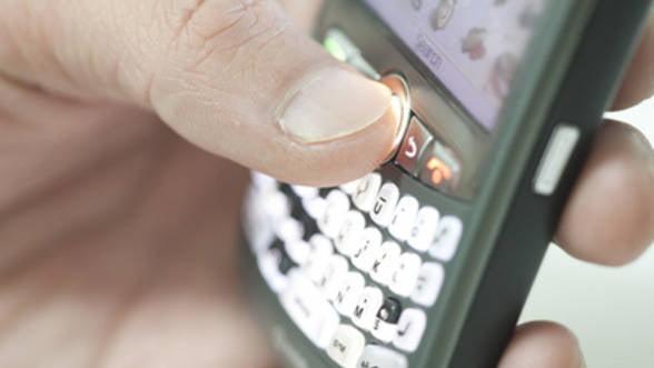 Aplicatiile smartphone-urilor, surse de informare pentru serviciile secrete