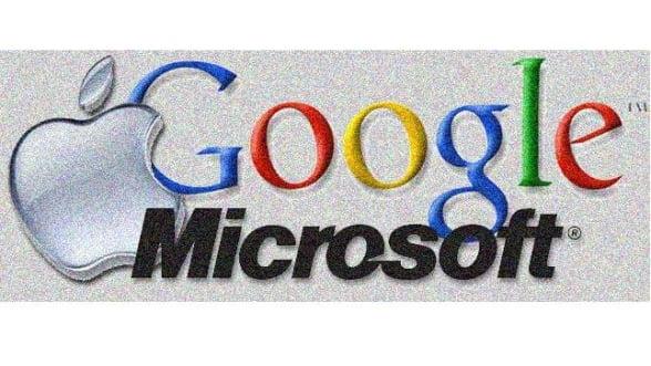 Apple, Microsoft, Google si Cisco detin obligatiuni SUA de 124 miliarde de dolari