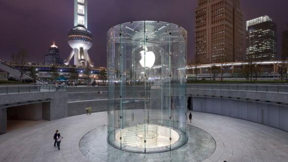 Apple, cea mai admirata companie din lume, pentru al saselea an la rand