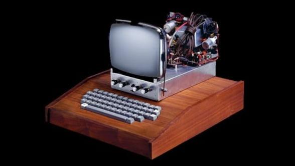 Apple I, o legenda a tehnologiei: Computerul este estimat la 180.000 de dolari