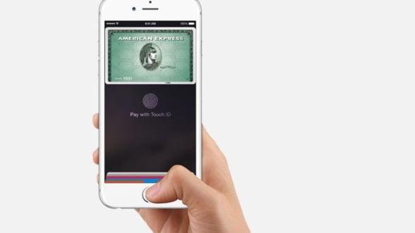 Apple Pay Q&A: Cum poate fi folosit noul sistem de plata