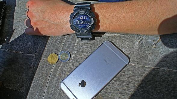 Apple Pay este disponibil pentru detinatorii de carduri Visa din Romania