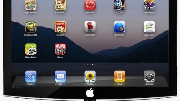 Apple TV prinde viata. Negocierile cu media au inceput