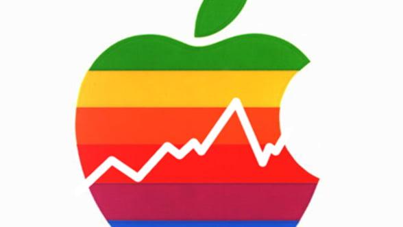 Apple a cedat Exxon Mobil titlul de cea mai valoroasa companie din lume