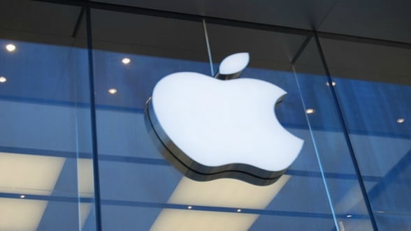 Apple a cumparat compania israeliana Anobit