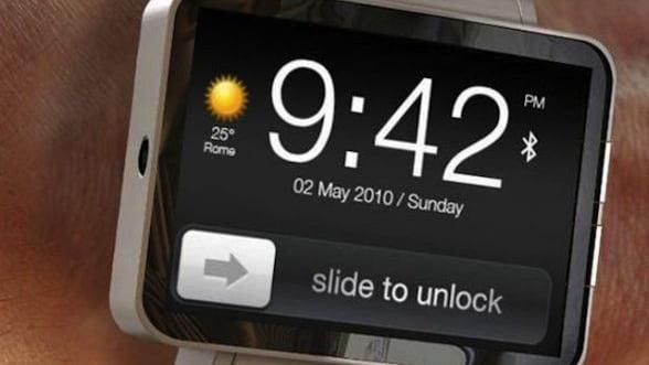 """Apple a depus actele pentru inregistrarea marcii """"iWatch"""" in Japonia"""