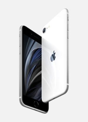 Apple a lansat iPhone SE 2, telefonul de 399 de dolari, in timpul pandemiei: E o miscare isteata sau disperata?