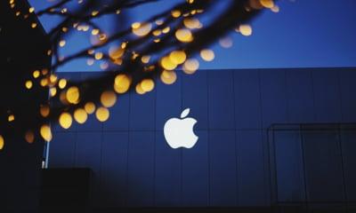 Apple a platit in Franta impozite restante in valoare de 500 de milioane de euro