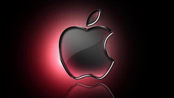 Apple a vandut intr-un an mai multe iPaduri decat Macuri in 28 de ani