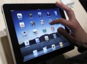 Apple a vandut un milion de iPad-uri