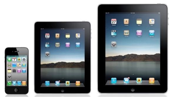Apple aduce batalia de pe piata tabletelor la scoala