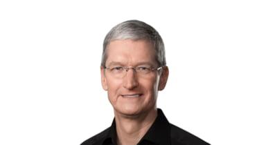 Seful Apple a primit bonusuri de 102 milioane de dolari in 2017