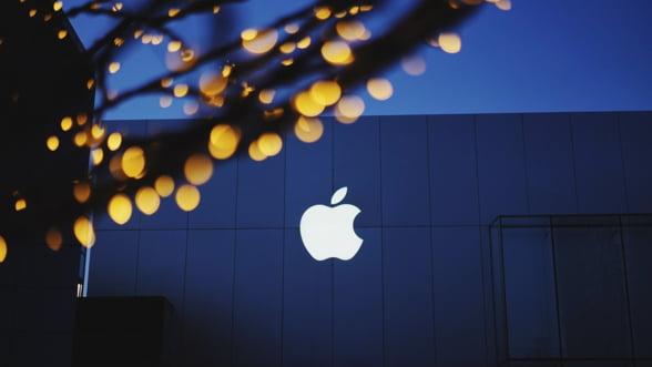 Apple ar putea plati peste un miliard de dolari pentru o divizie a Intel