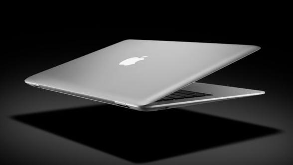 Apple ar putea pregati noi modele MacBook Air, pentru 2012