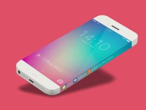 Apple ar scoate pe piata inca 3 modele iPhone in 2017, inclusiv unul cu ecranul curbat