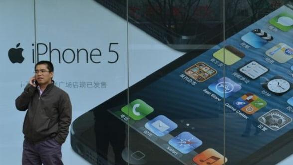 Apple cere scuze clientilor chinezi pentru problemele privind garantia produselor