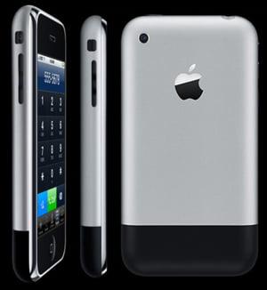 Apple deschide iPhone catre programatori si ii adauga noi optiuni