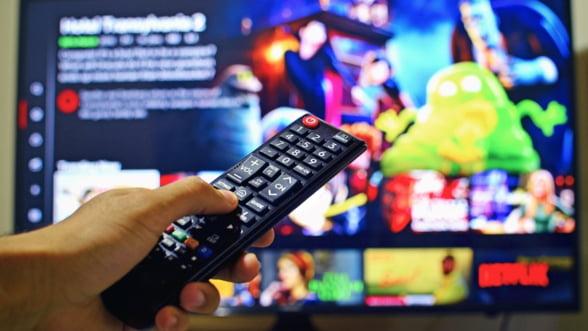 Apple e gata sa intre in concurenta cu Netflix: isi va lansa propriul serviciu de filme online