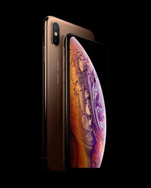 Apple face bani frumosi cu iPhone XS Max: Componentele costa 453 de dolari, telefonul se vinde cu 1.249 de dolari