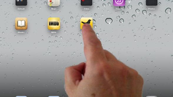 Apple face comenzi masive pentru tabletele mini iPad
