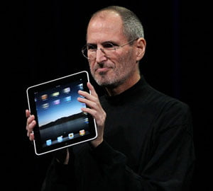 Apple iPad are probleme cu dispozitivul wi-fi