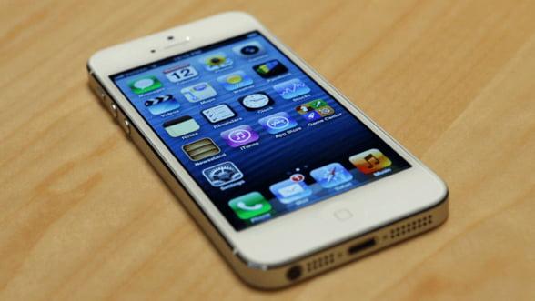 Apple iPhone 5S nu aduce nicio noutate la design