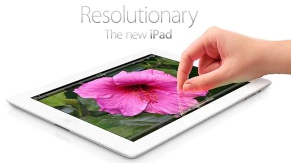 Apple incepe sa piarda teren pe piata de tablete