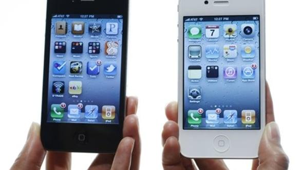 Apple isi dubleaza cota de piata in China