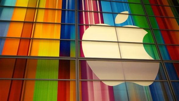 Apple l-a concediat pe managerul diviziei de harti