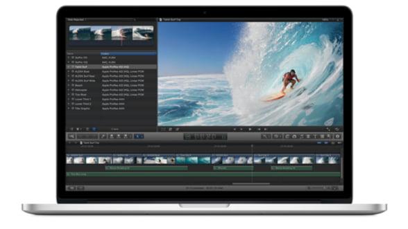 Apple lanseaza noua generatie MacBookPro