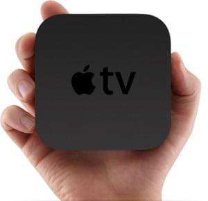 Apple lanseaza propriile televizoare?
