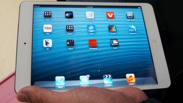 Apple lanseaza un nou model iPad Mini: Care sunt schimbarile
