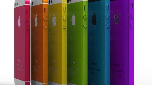 Apple nu a mintit: GPU-ul iPhone 5S, viteza dubla fata de precedentul