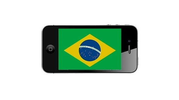 Apple pierde marca iPhone in Brazilia