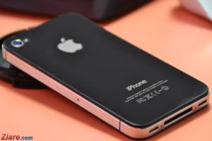 Apple pregateste functii touchless si ecrane curbate pentru iPhone-uri