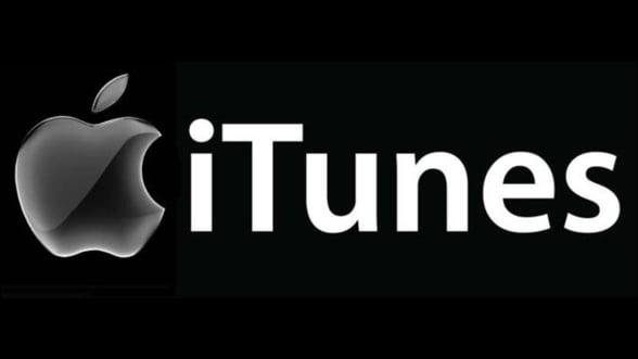 Apple pregateste iTunes Radio, un serviciu de muzica pe Internet