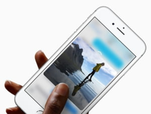 Apple reduce ingrijorator de mult productia de iPhone 6S si 6S Plus