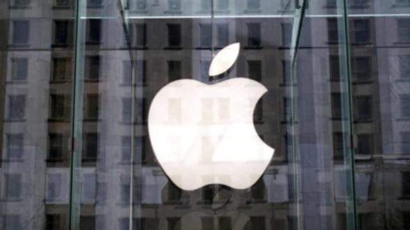 Apple risca o ancheta in Europa pentru practici anticoncurentiale