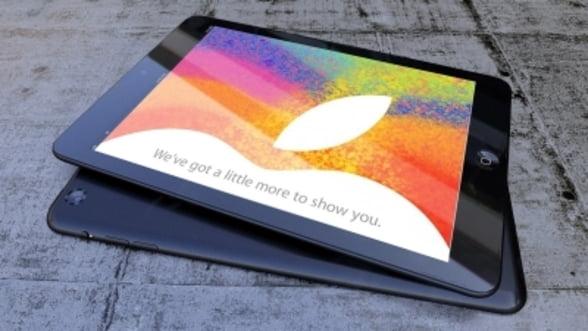 Apple s-a pregatit pentru evenimentul de lansare iPad mini