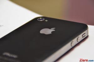 Apple se ia dupa Samsung si pregateste primul iPhone cu ecran curbat