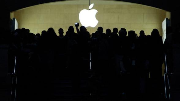 Apple se pregateste de lansarea iPad 3 in martie