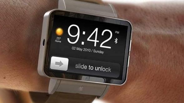 Apple va castiga mai multi bani din ceasuri, decat din televizoare