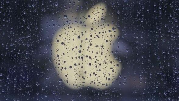 Apple vrea sa inceapa productia de masini electrice in 2020