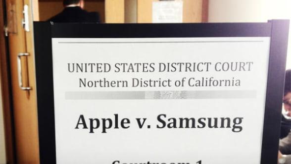 Apple vrea sa interzica cele mai noi produse Samsung: Galaxy S3 e pe lista