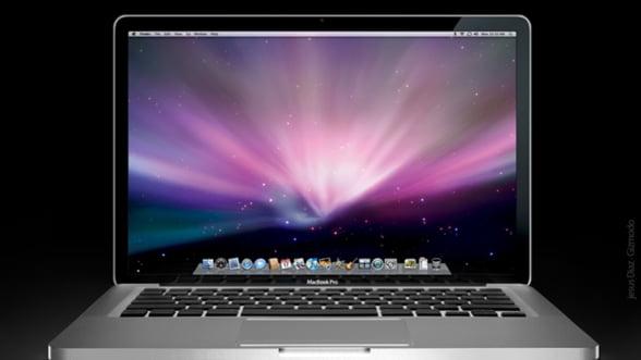 Apple vrea sa lanseze o versiune a MacBook Pro cu ecran de 13 inci