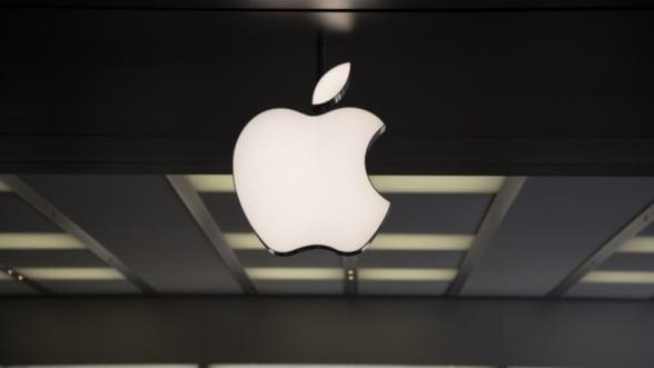Apple vrea sa vanda obligatiuni de 5 miliarde de dolari