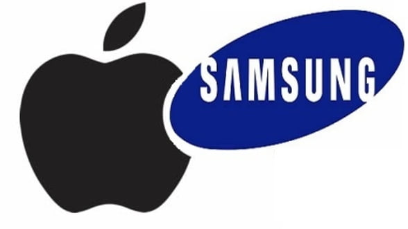 Apple vs Samsung: Inca un proces pentru interzicerea telefoanelor